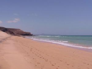 Canarie - Fuerteventura - Playa Barca
