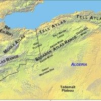 Clima Marocco