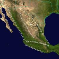 Clima Messico