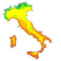 Clima Italia