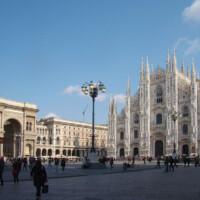 Clima Milano