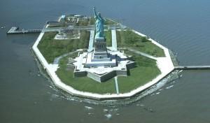 Statua della Libertà, Simbolo di New York