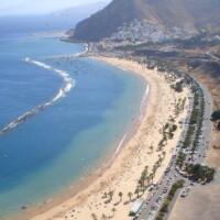 Clima Tenerife