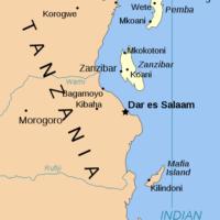 Clima Zanzibar