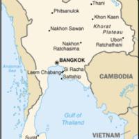 Clima Thailandia
