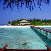 Clima Maldive