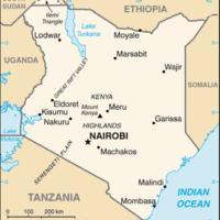 Clima Kenya